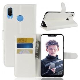 Huawei Honor Play valkoinen suojakotelo
