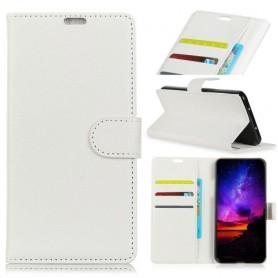 Samsung Galaxy J4 Plus valkoinen suojakotelo