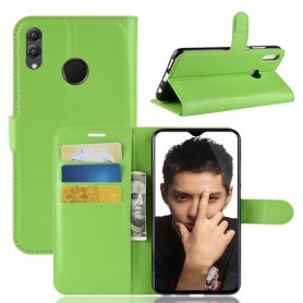 Huawei Honor 8X vihreä suojakotelo