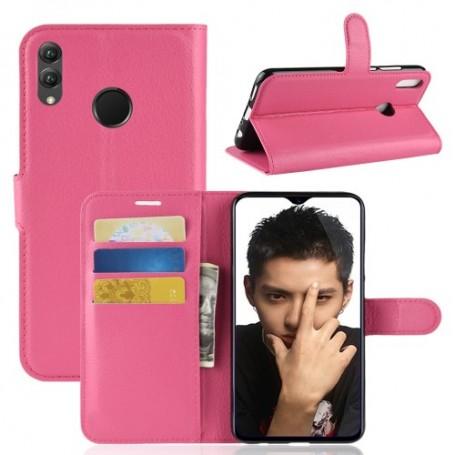 Huawei Honor 8X pinkki suojakotelo