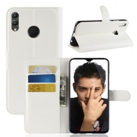 Huawei Honor 8X valkoinen suojakotelo