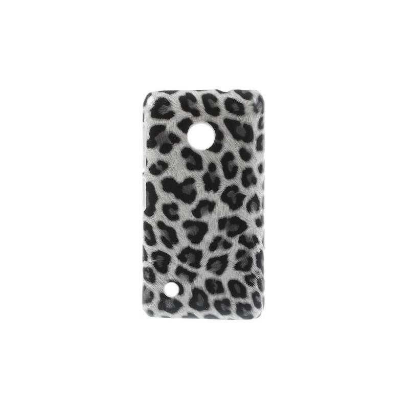 Nokia Lumia 530 lumileopardi kuoret.