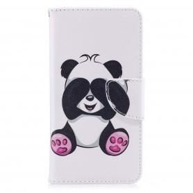 Huawei Y5 II panda suojakotelo