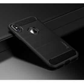 iPhone X / Xs musta kuori