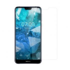 Nokia 7.1 (2018) kirkas panssarilasi.