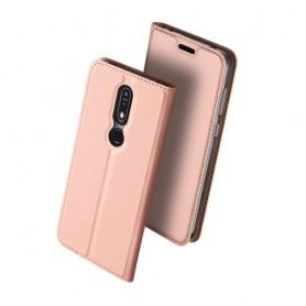 Nokia 7.1 (2018) kullanvärinen suojakotelo