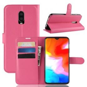 OnePlus 6T pinkki suojakotelo