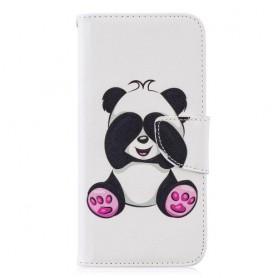 Huawei P Smart 2019 panda suojakotelo