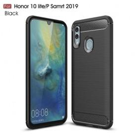 Huawei P Smart 2019 musta suojakuori