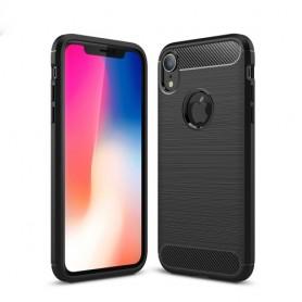 Apple iPhone XR musta suojakuori