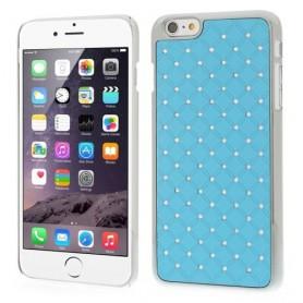 iPhone 6 plus vaaleansiniset luksus kuoret