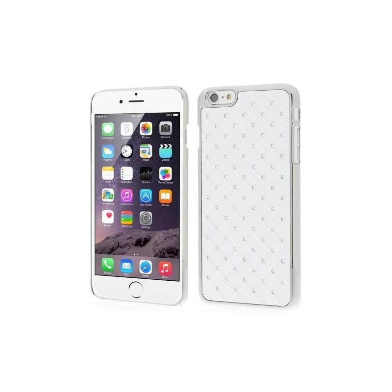iPhone 6 plus valkoiset luksus kuoret