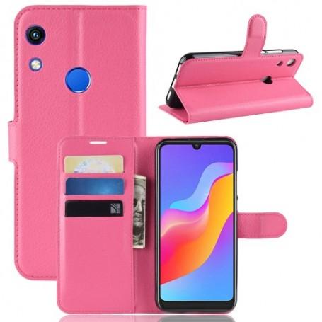 Huawei Honor 8A pinkki suojakotelo