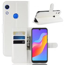 Huawei Honor 8A valkoinen suojakotelo