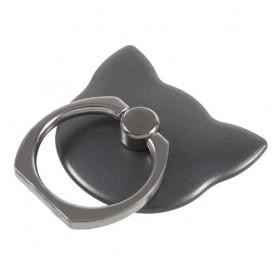 Musta nalle sormuspidike