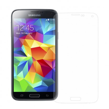 Galaxy S5 Mini suojakalvo
