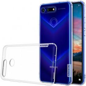 Huawei Honor View 20 ultra ohuet läpinäkyvät kuoret