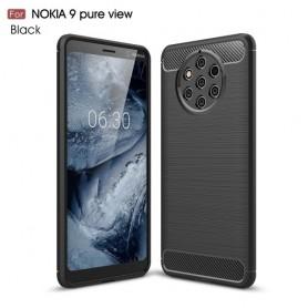Nokia 9 PureView musta suojakuori