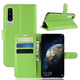 Huawei P30 vihreä suojakotelo