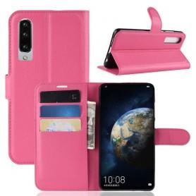 Huawei P30 pinkki suojakotelo