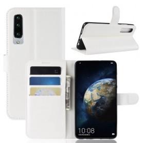 Huawei P30 valkoinen suojakotelo