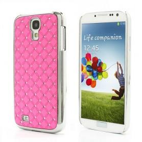 Galaxy S4 pinkit luksus kuoret