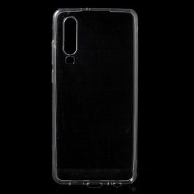 Huawei P30 ultra ohuet läpinäkyvät kuoret
