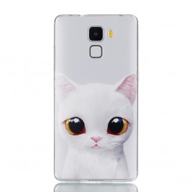Huawei Honor 7 kissa suojakuori