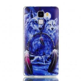 Huawei Honor 7 susi suojakuori