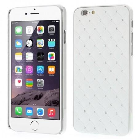 iPhone 6 valkoiset luksus kuoret