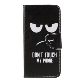 Samsung Galaxy A50 do not touch my phone suojakotelo
