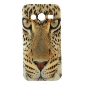Samsung Galaxy J5 2016 leopardi suojakuori