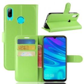 Huawei P30 Lite vihreä suojakotelo