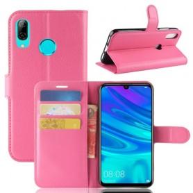 Huawei P30 Lite pinkki suojakotelo