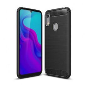 Huawei Y6s / Y6 2019 musta suojakuori