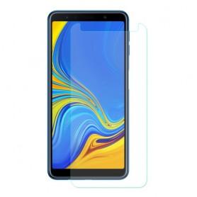 Samsung Galaxy A7 2018 kirkas panssarilasi.