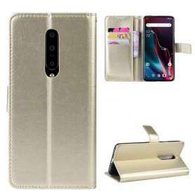 OnePlus 7 Pro kullanvärinen suojakotelo