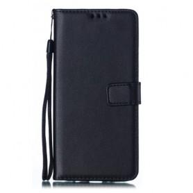 Samsung Galaxy A70 musta suojakotelo