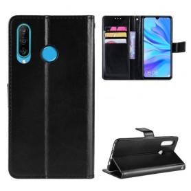 Huawei Honor 20 Lite musta suojakotelo