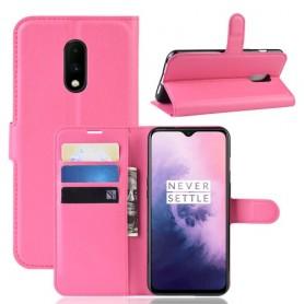 OnePlus 7 pinkki suojakotelo