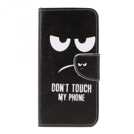 Samsung Galaxy A10 do not touch my phone suojakotelo