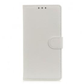 Samsung Galaxy A10 valkoinen suojakotelo