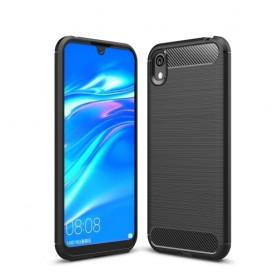 Huawei Y5 2019 musta suojakuori
