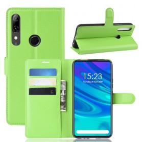 Huawei P Smart Z vihreä suojakotelo