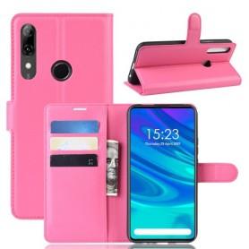 Huawei P Smart Z pinkki suojakotelo