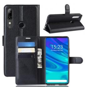Huawei P Smart Z musta suojakotelo