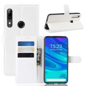 Huawei P Smart Z valkoinen suojakotelo