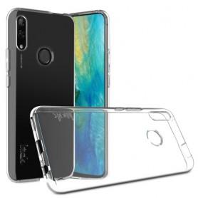 Huawei P Smart Z ultra / Honor 9X ohuet läpinäkyvät kuoret