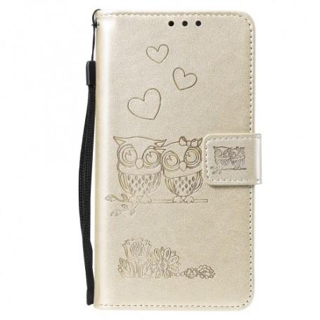 OnePlus 7 kullanvärinen pöllöt suojakotelo