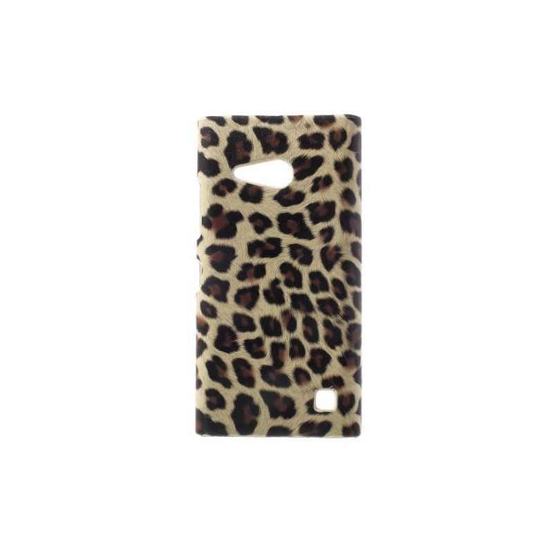 Lumia 735 leopardikuoret.